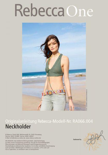 Neckholder