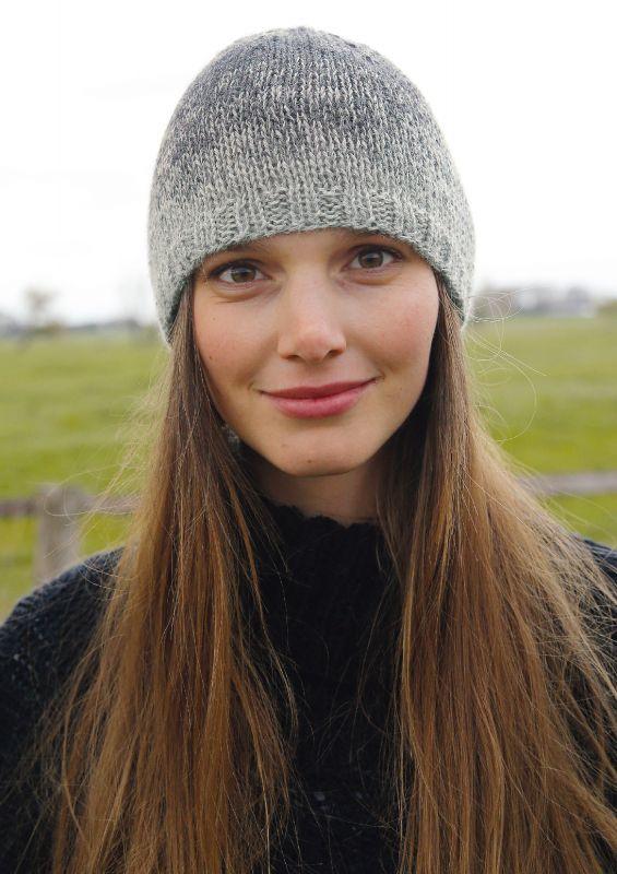 Kostenlose Strickanleitung: Mütze stricken