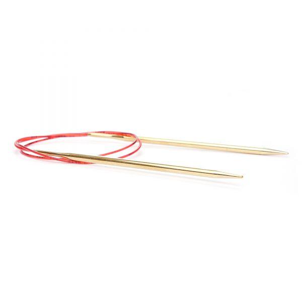 Rundstricknadel Lace - 60 cm