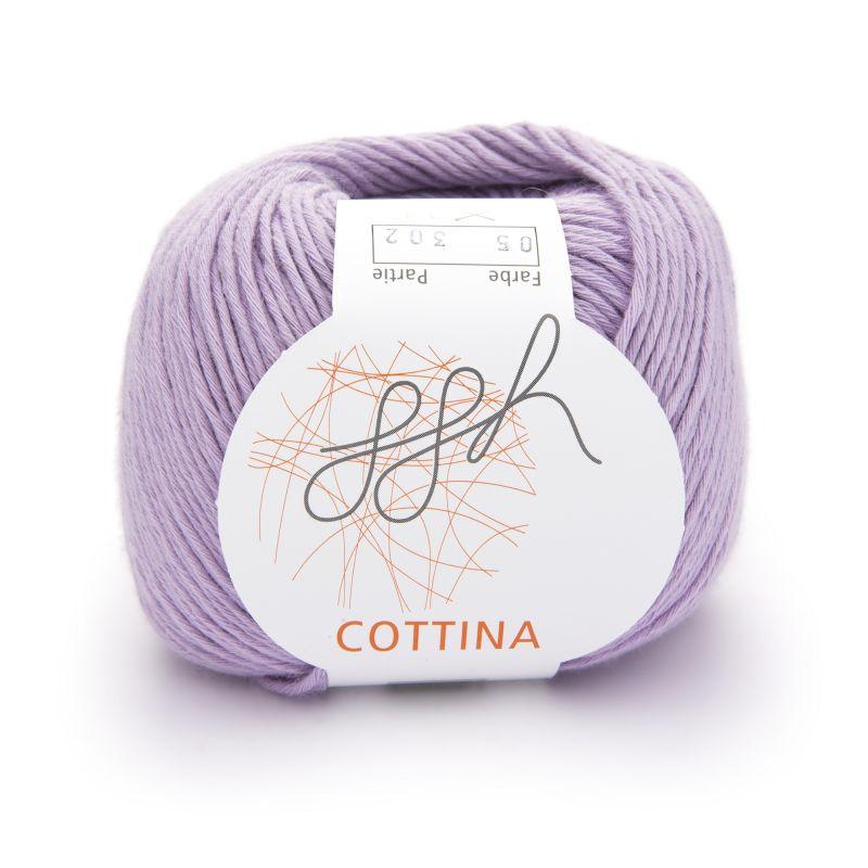 ggh Garn Wolle Cottina