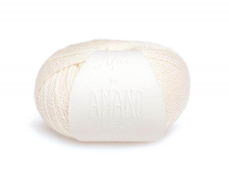 Alpakawolle Amano APU