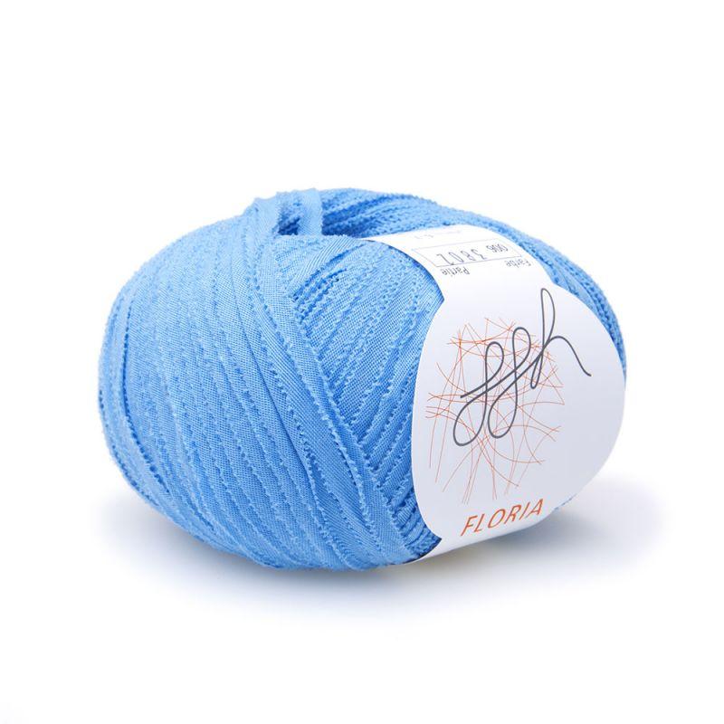 ggh FLORIA Bändchengarn Baumwolle
