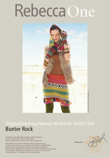 Bunter Rock