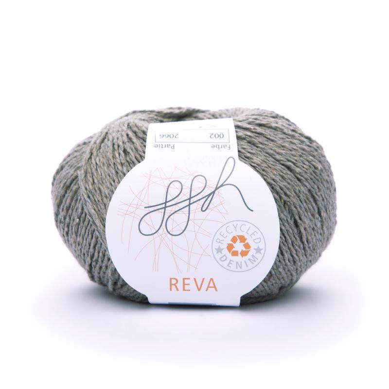 ggh Reva recycelte Baumwolle
