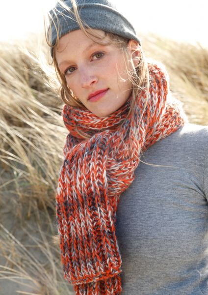 Patenter Schal