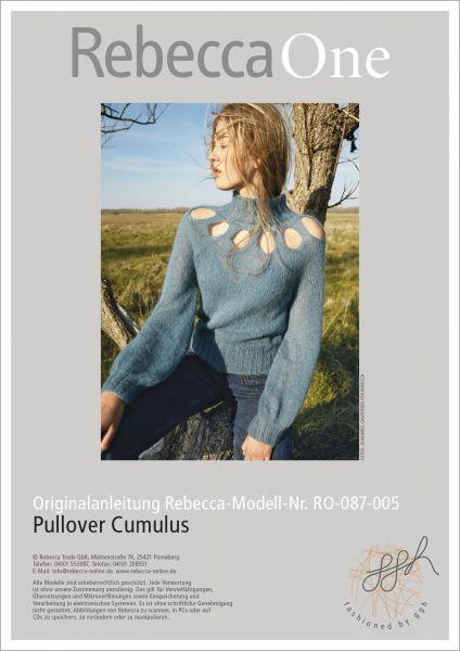 Pullover Cumulus