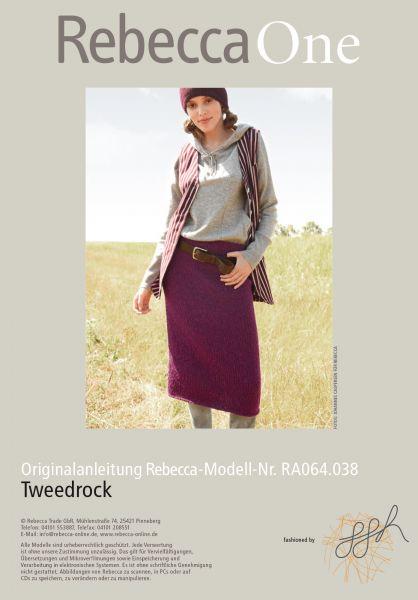 Tweedrock