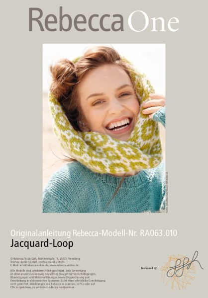 Jacquard-Loops