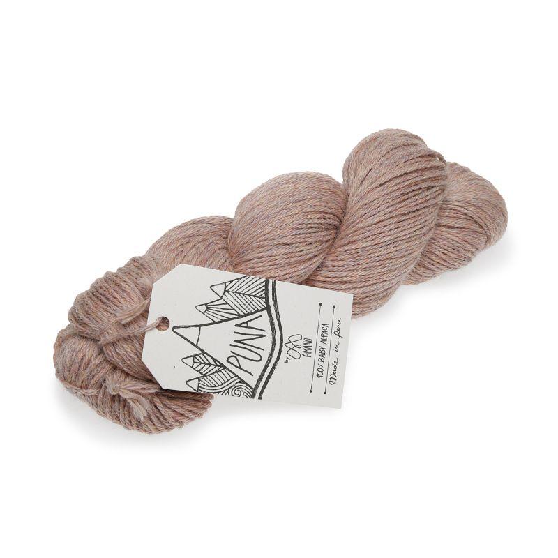 AMANO PUNA Alpaka Wolle