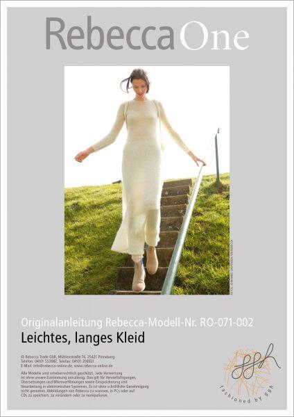Tolle Frei Kleid Strickmuster Galerie - Schal-Strickende Muster ...