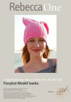 Pussyhat-Modell Ivanka