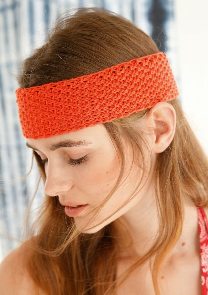 Stirnband | Rebecca