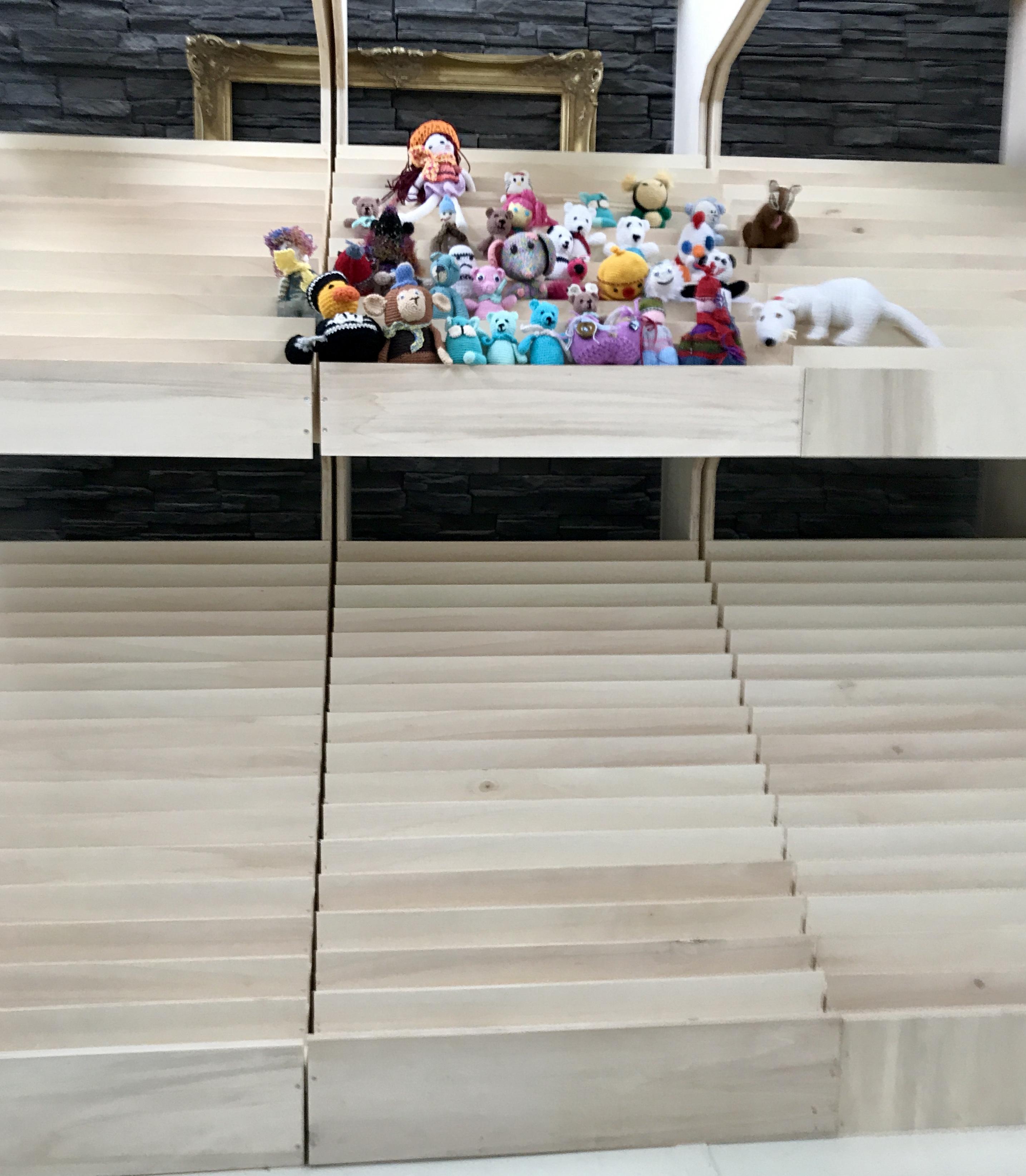 Charity Aktion Kostenlose Amigurumi Häkelanleitungen Rebecca