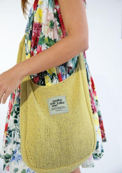 Tasche Anemone
