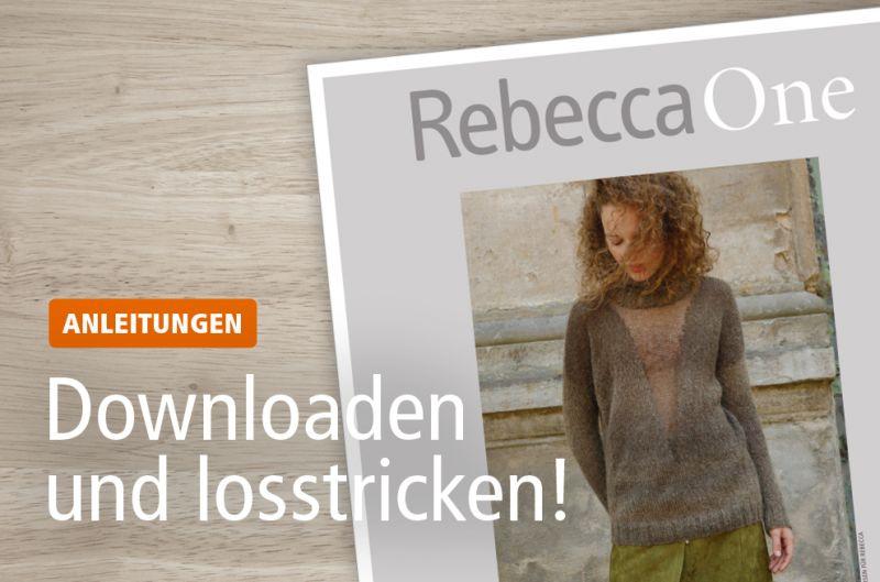 Strickanleitungen RebeccaMagazin Kostenlose Strickanleitungen Kostenpflichtige Strickanleitungen