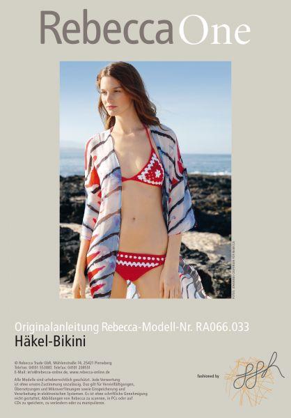 Häkel-Bikini