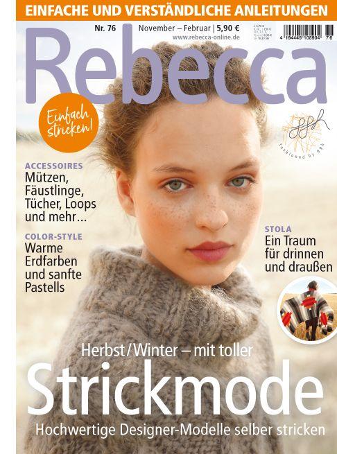 Rebecca Magazin Nr.76