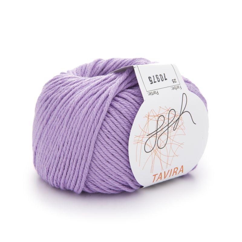 ggh Tavira Flieder Baumwolle Veilchen