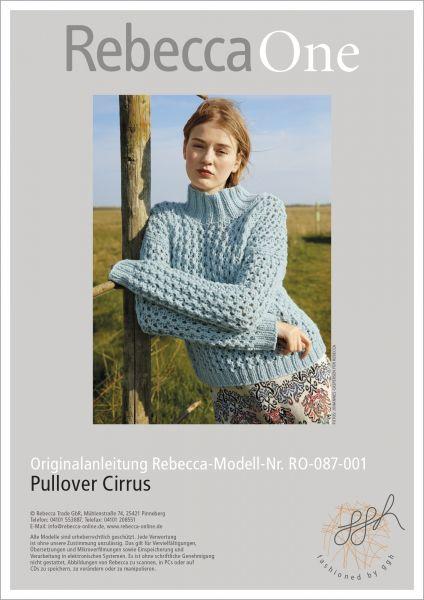Pullover Cirrus