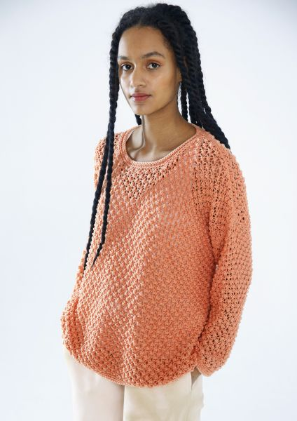 Oversize-Shirt Jil