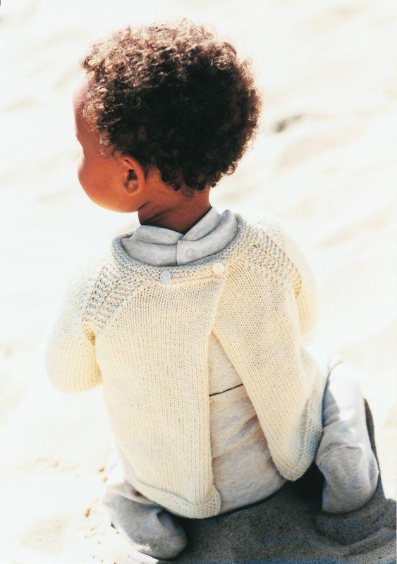 Baby+Kids Kindermode Pullover stricken