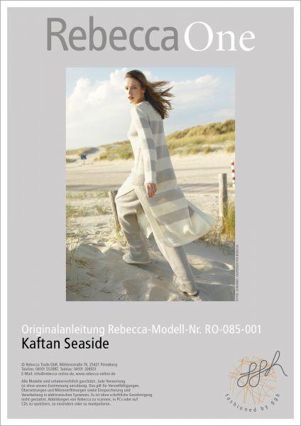 Anleitung - Kaftan Seaside