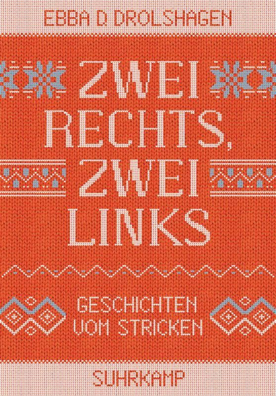 """Buch """"Zwei Rechts, Zwei Links"""""""