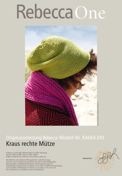 Kraus rechte Mütze