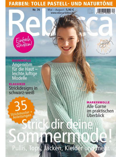 Rebecca Magazin Nr.74