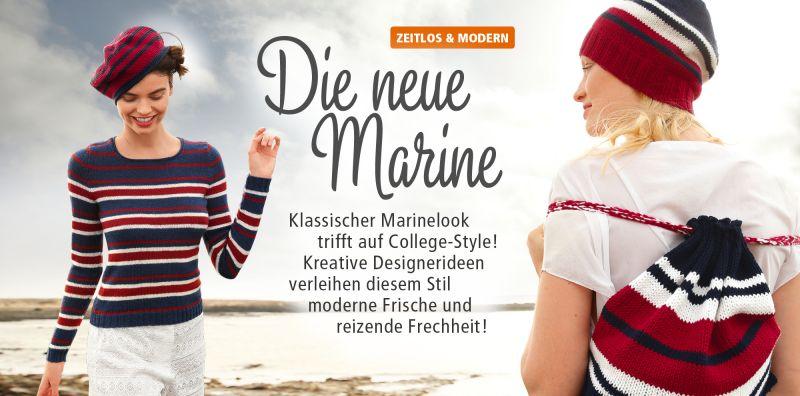 Themenwelt: Die neue Marine.