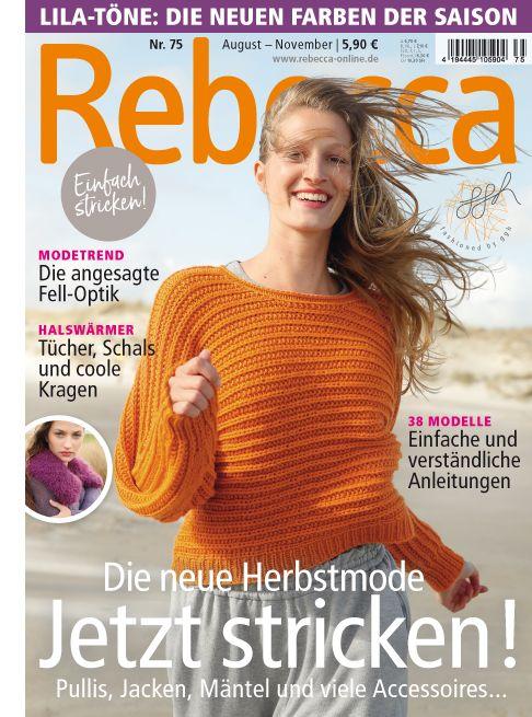 Rebecca Magazin Nr.75