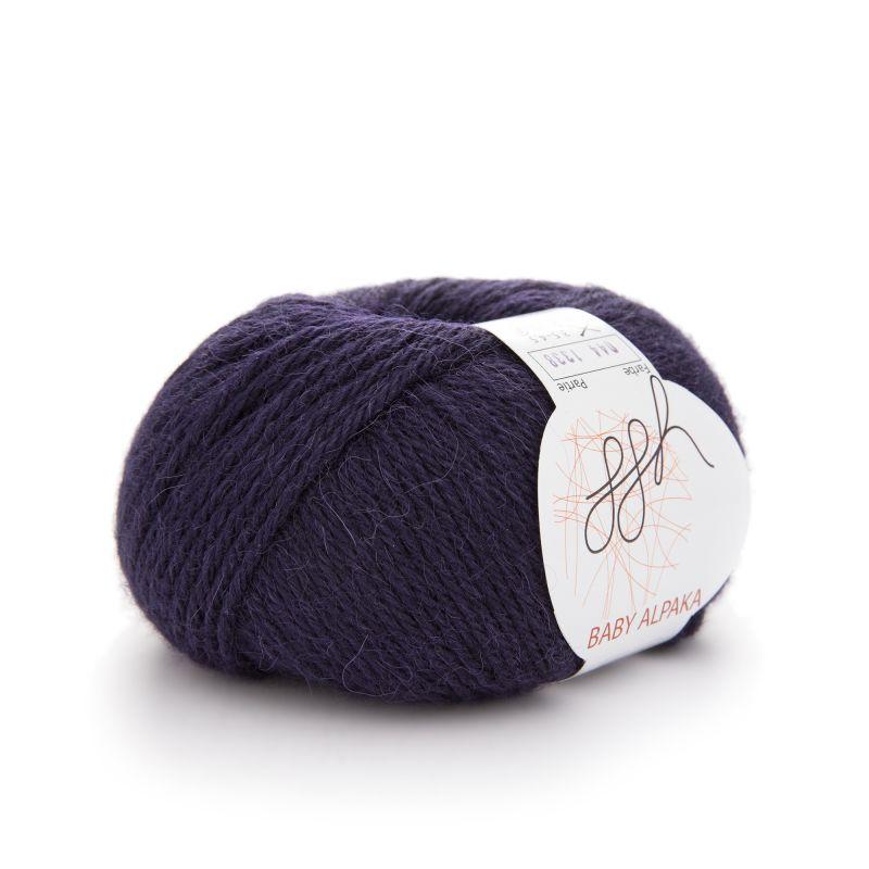 ggh Baby Alpaka Farbe Strickgarn Strickwolle