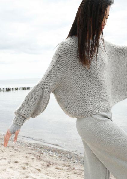 "Pullover ""Sternenstaub"""