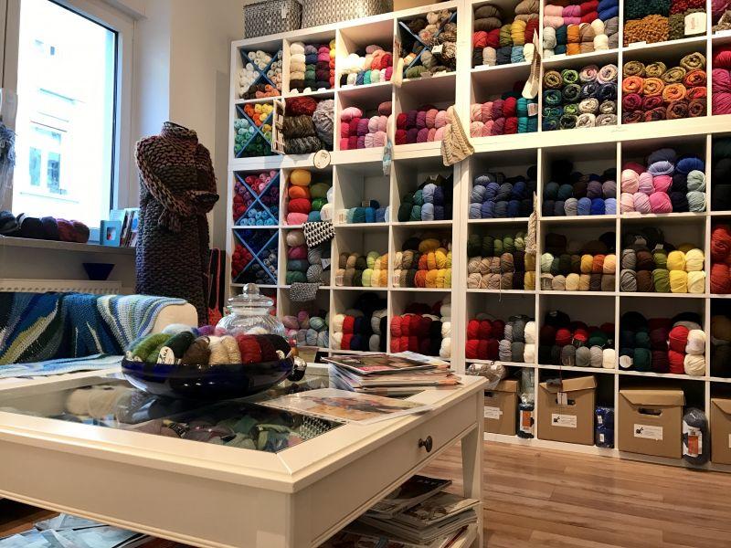 NINA Wolle und mehr