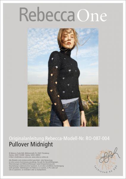 Pullover Midnight