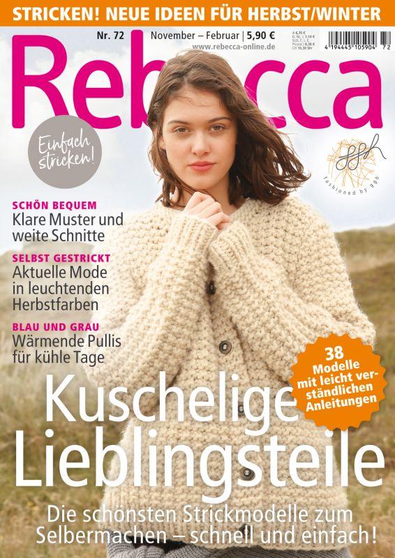 Rebecca Magazin