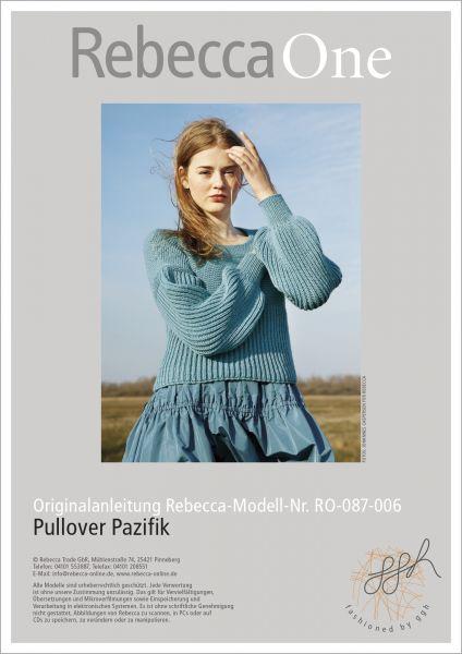 Pullover Pazifik