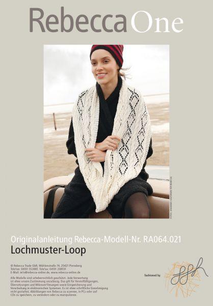Lochmuster-Loop