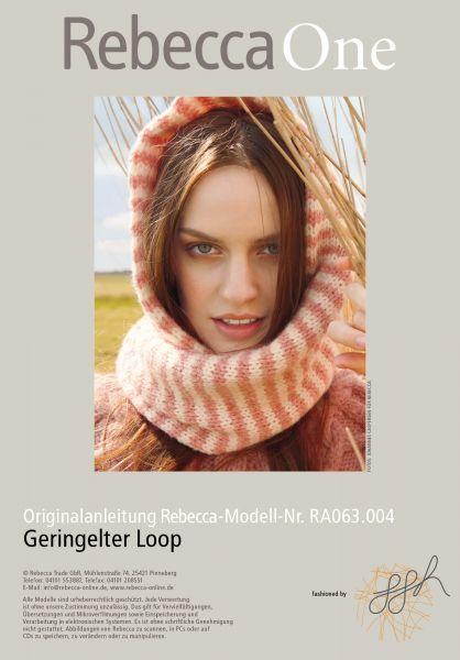 Geringelter Loop