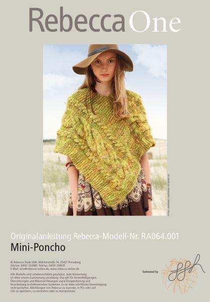 Mini-Poncho