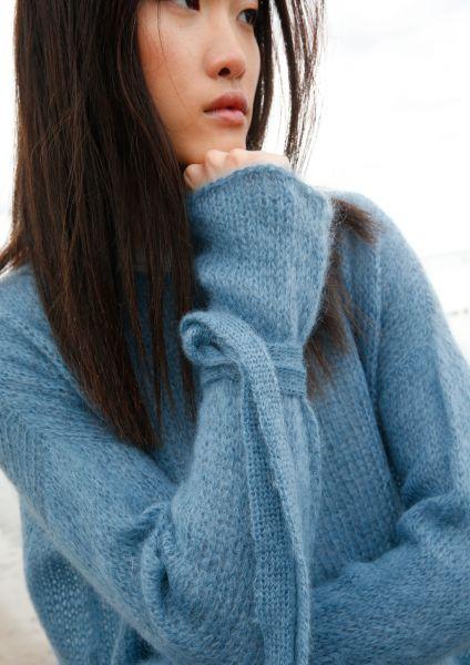 """Pullover """"Ozean"""""""