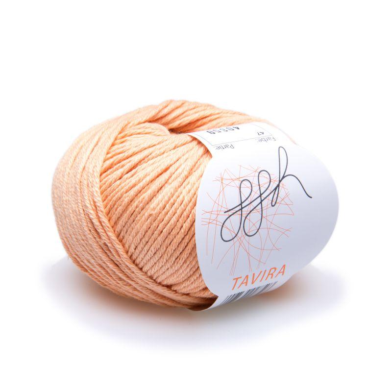 ggh Tavira Wolle Baumwolle