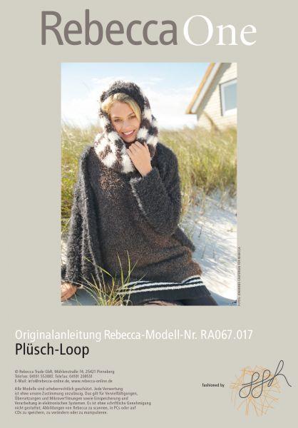 Plüsch-Loop
