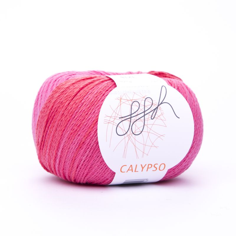 ggh Calypso Baumwolle Farbverlauf